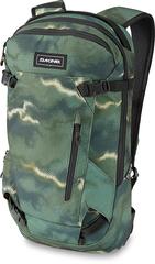 Рюкзак Dakine Heli Pack 12L Olive Ashcroft Camo