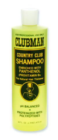Восстанавливающий шампунь Clubman