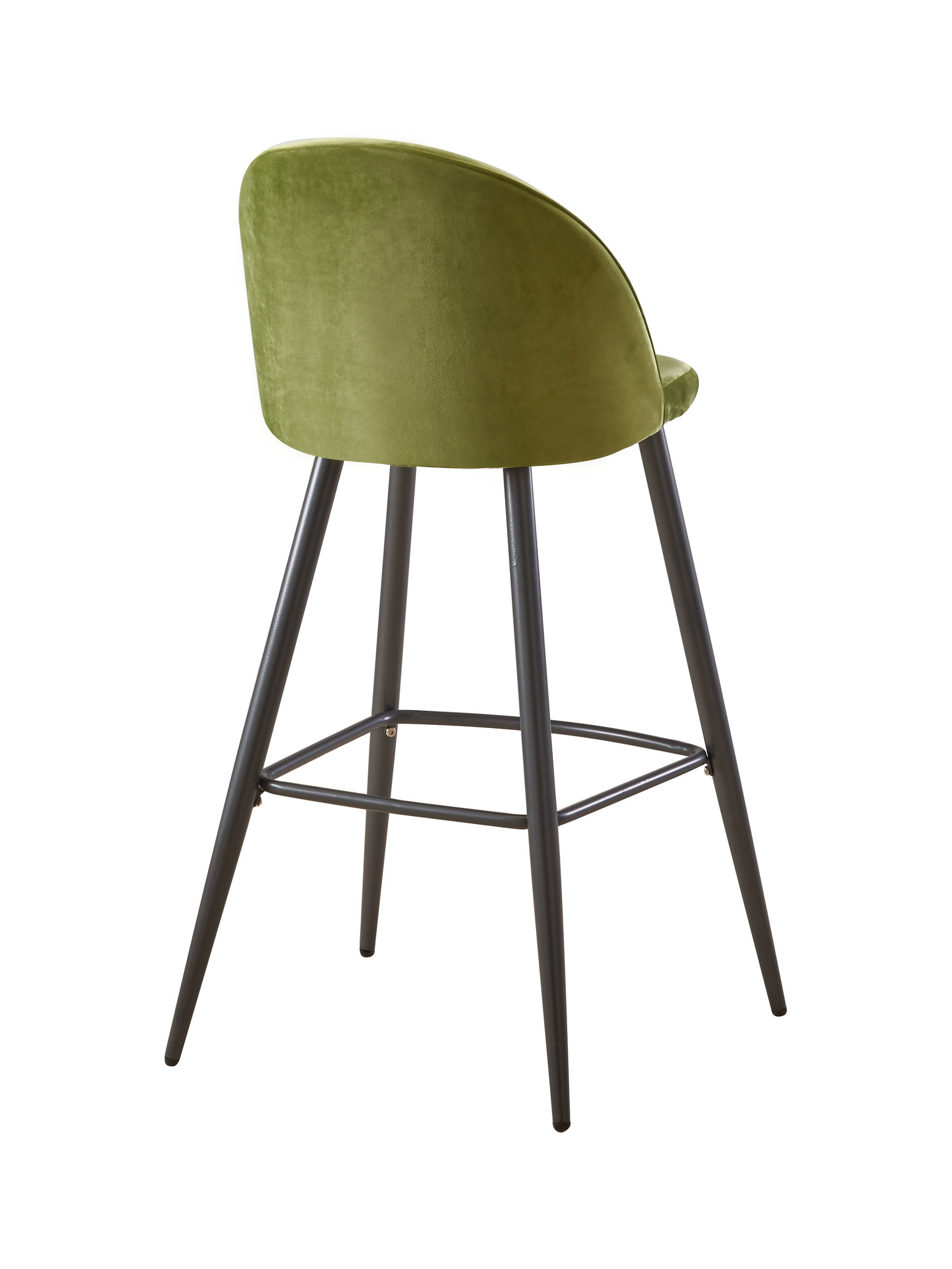 Стул AVANTI BCR-502 GREEN зеленый