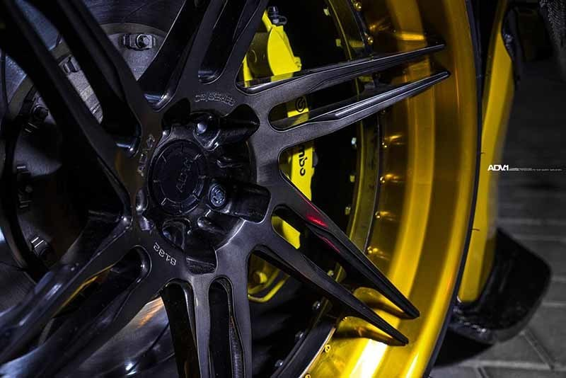 ADV.1 ADV06R Track Spec (CS Series)