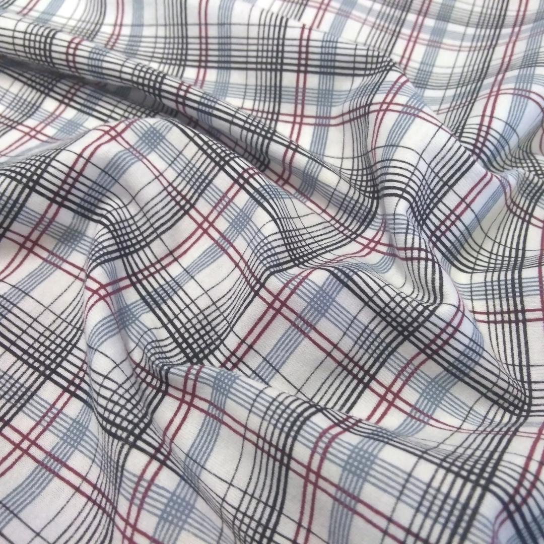 ШОТЛАНДКА - 2-спальный комплект постельного белья