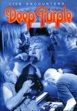 Deep Purple / Live Encounters ....(RU)(DVD)