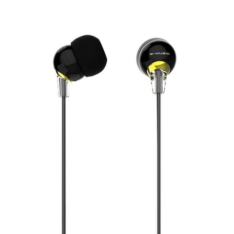 Наушники S-Music G3 CX-215 black