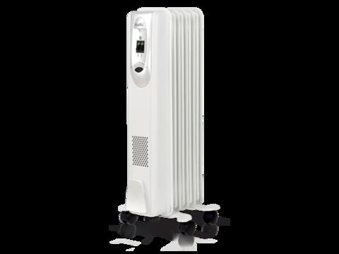 Масляный радиатор Ballu Comfort BOH/CM-05WDN 1000 (5 секций)