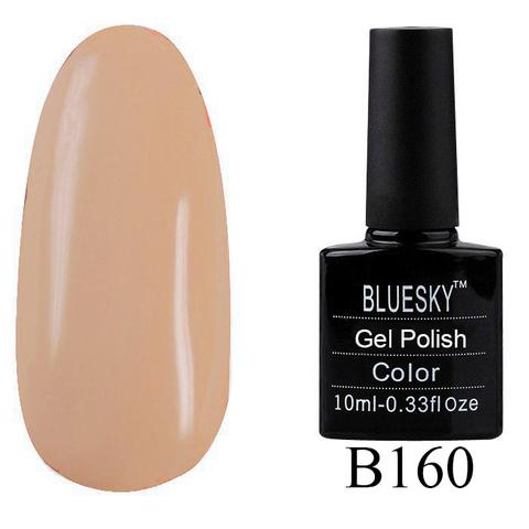 Bluesky, Гель-лак B160