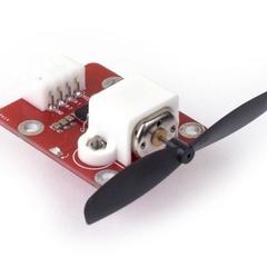 Вентилятор N20 (Quatro-модуль)