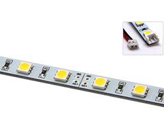 Светодиодные ленты MTF Light (50см) жесткие