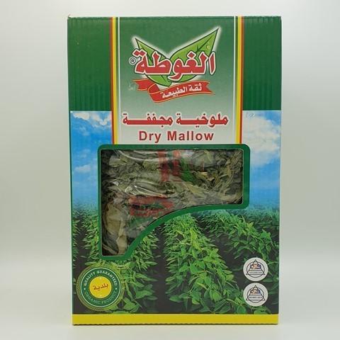 Листья джута (млухия) сушеные ALGOTA