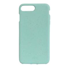 Чехол для телефона Pela iPhone 6+/6s+/7+/8+ голубой