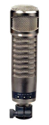 Electro-Voice RE 27 N/D микрофон