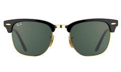 Clubmaster RB 2176 901 Folding