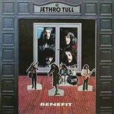 Jethro Tull / Benefit (LP)