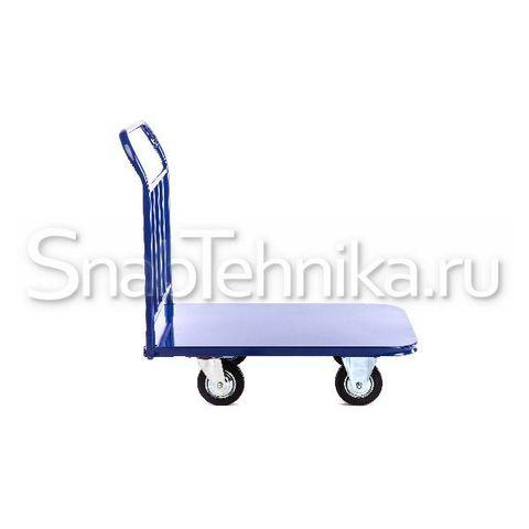 Платформа без колес ПЛ 7х12-1Р