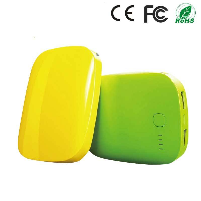 power bank оптом 6600 mah внешний аккумулятор 010