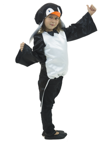 Костюм Пингвин 1