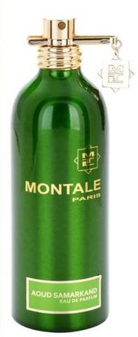 Montale Aoud Samarkand Eau De Parfum