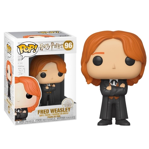 Fred Weasley Funko Pop! Vinyl Figure ||  Фрэд Уизли