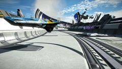 PS4 WipEout Omega Collection (русская версия)