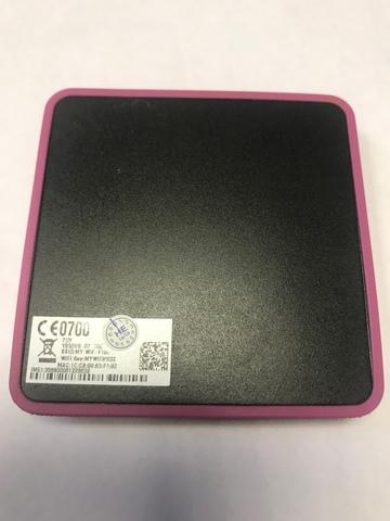 Мини Wifi Роутер модем с сим картой портативный 4G LTE С повер банком