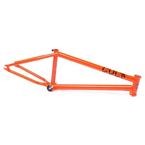 BMX Рама Cult Shorty IC Ricany