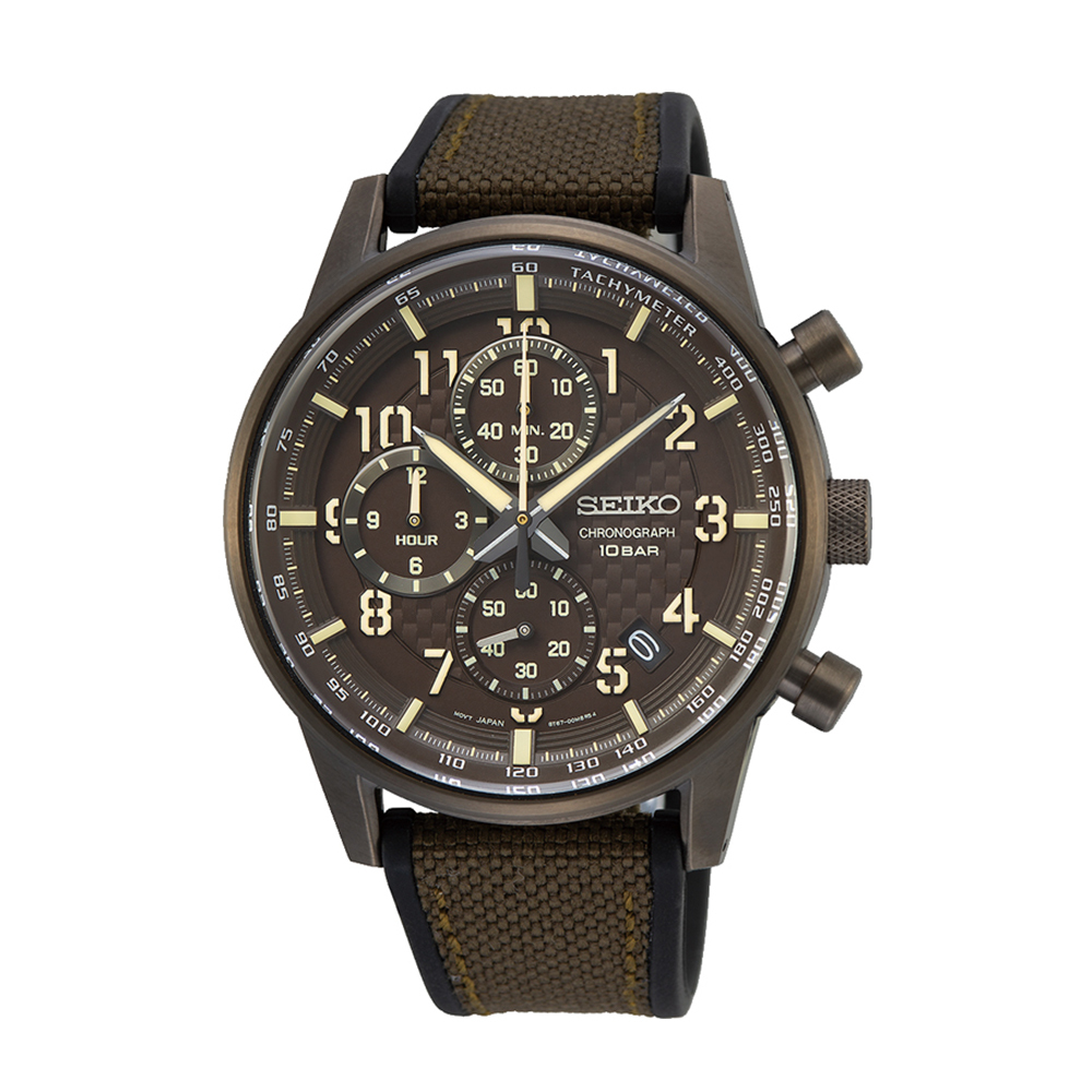Наручные часы Seiko Conceptual Series Sports SSB371P1 фото
