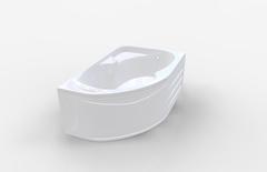 Акриловая ванна 1Marka DIANA R 160х100 см