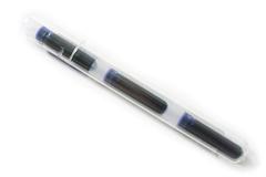 Картриджи для ручек Pilot Petit (L — blue — синие)