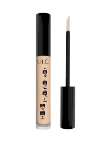LiLo Консилер LiLo Hide imperfections тон 53 Beige
