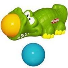 HASBRO Playskool Веселые животные - Крокодил (37397H-2)