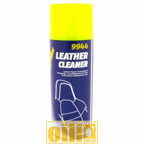 Mannol 9944 LEATHER CLEANER 450мл