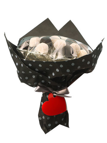 Букет мармеладный «Fleur deli», набор №2