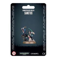 Genestealer Cults Sanctus / Санктус