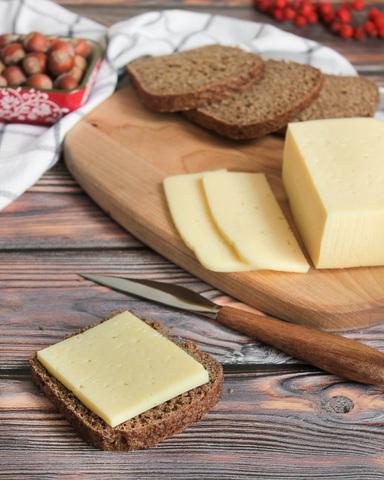 Сыр Сливочный, кг