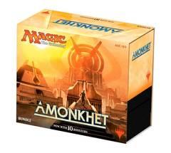 Набор Bundle «Amonkhet» (английский)