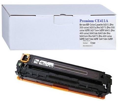 Картридж Premium CE411A №305A