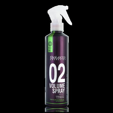 Спрей для объема Volume spray