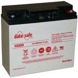 Аккумулятор EnerSys DataSafe 12HX80 ( 12V 16Ah / 12В 16Ач ) - фотография