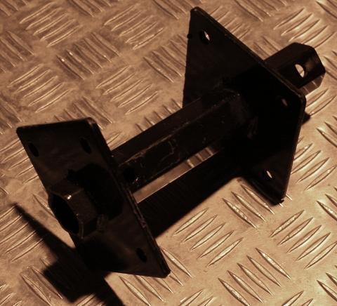 Держатель DDE Кентавры ножей , большая часть (HSD1G100.763010)