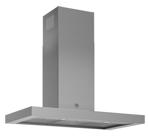 Кухонная вытяжка Bertazzoni KT90PRO1XA