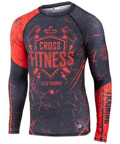 Рашгард для MMA Cross Fitness, детский