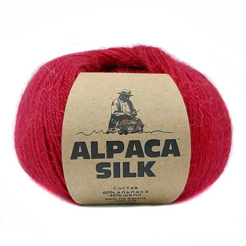 Alpaca silk (Michell)