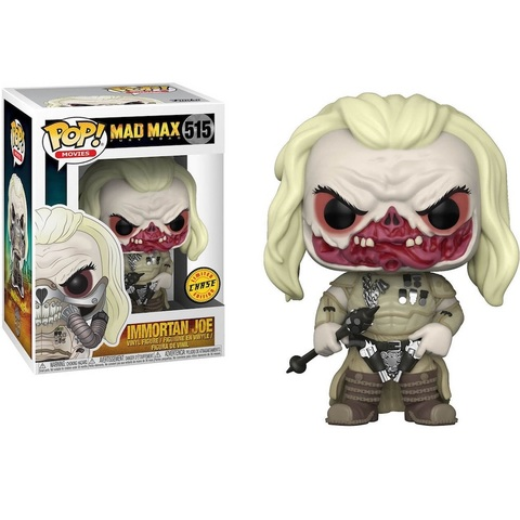 Фигурка Funko POP! Vinyl: Mad Max: Fury Road: Immortan Joe Chase