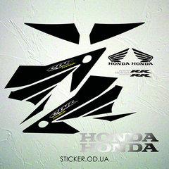 Набор наклеек Honda CBR 1000 RR 2004