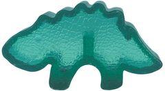Игрушка для собак KONG  Squeezz ZOO Крокодил большой 22х11 см
