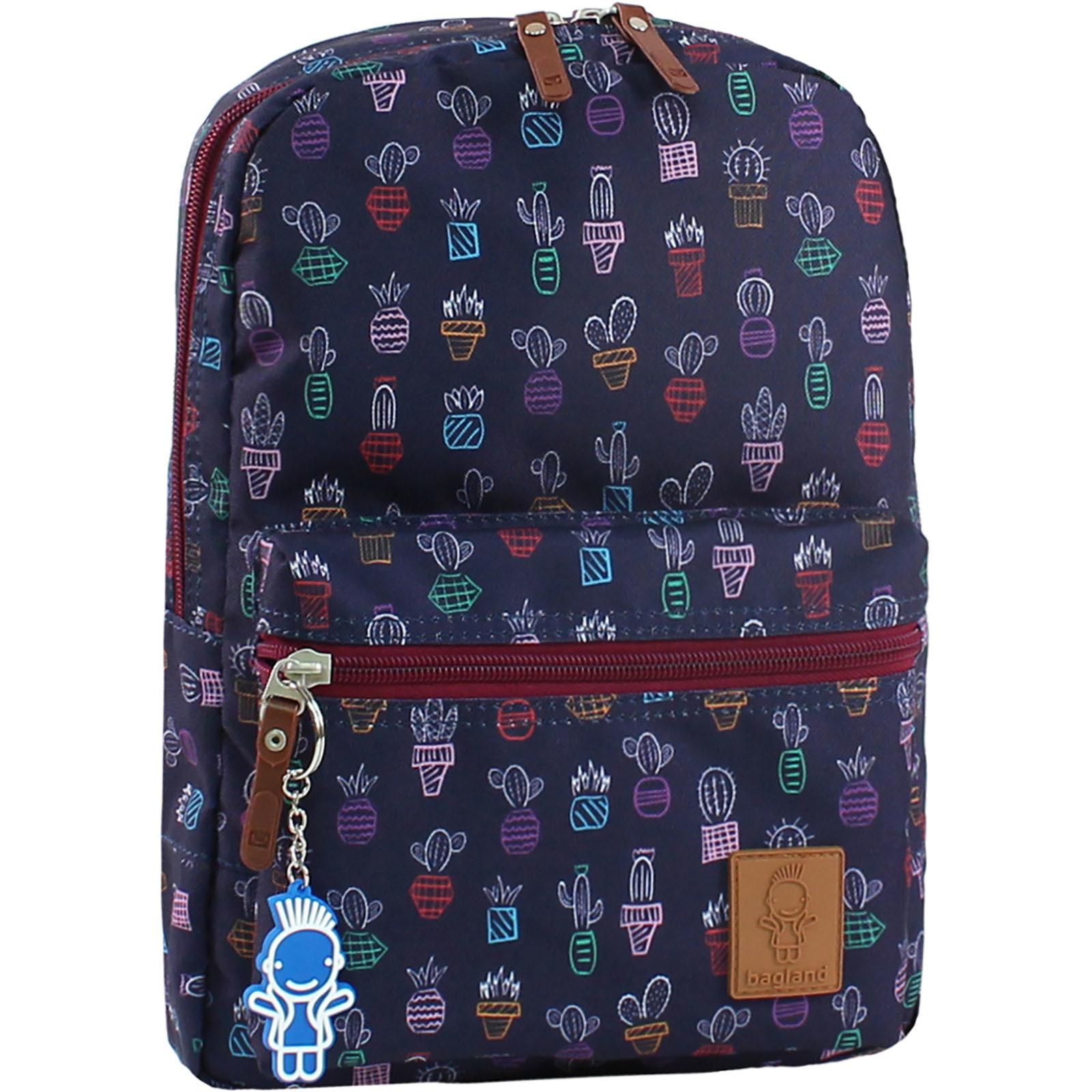 Детские рюкзаки Рюкзак Bagland Молодежный mini 8 л. сублимация 269 (00508664) IMG_7973.JPG
