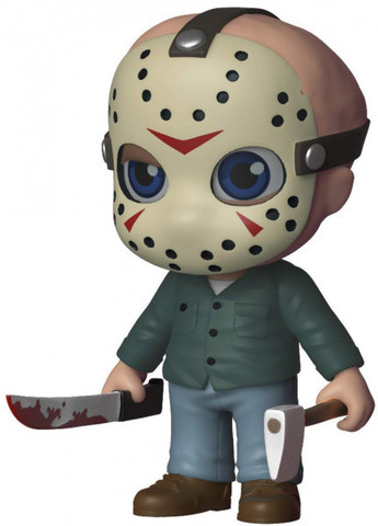 Funko 5 Star: Horror – Jason Voorhees
