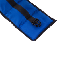 Кимоно дзюдо. Цвет синий. Размер 52-54. Рост 188.