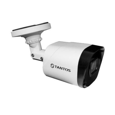 Камера видеонаблюдения TANTOS TSi-Peco25F