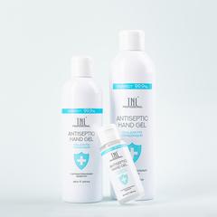 Гель для рук TNL очищающий с антибактериальным эффектом (400мл.)