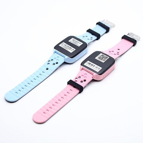 Детские GPS часы Smart baby watch G100